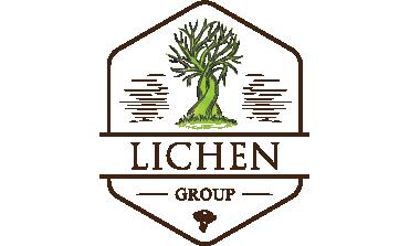 lichen group logo